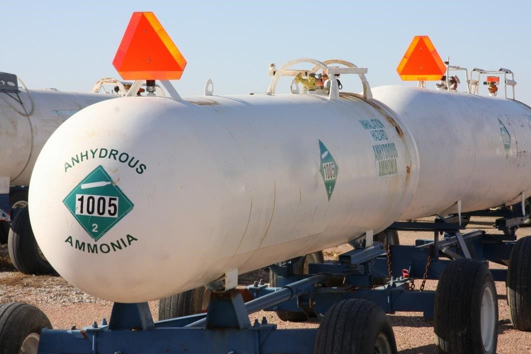 High Risk Auto Insurance >> Why Anhydrous Ammonia Handlers Need General Liability ...