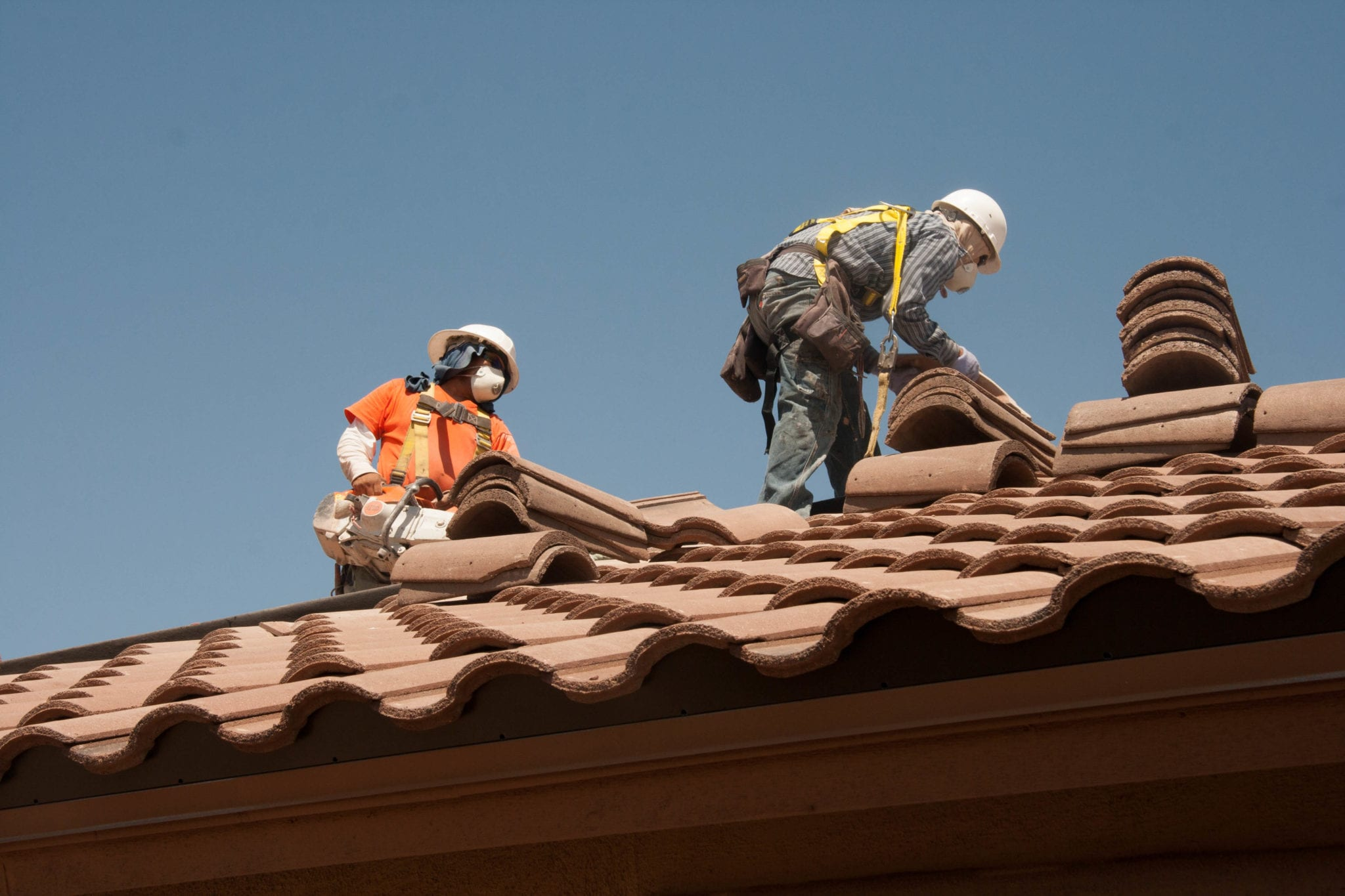 roofing contractor liability risks
