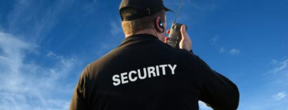 insurance for security guards