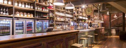 insurance for bars and restaurants