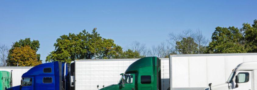 Long-Haul Trucking