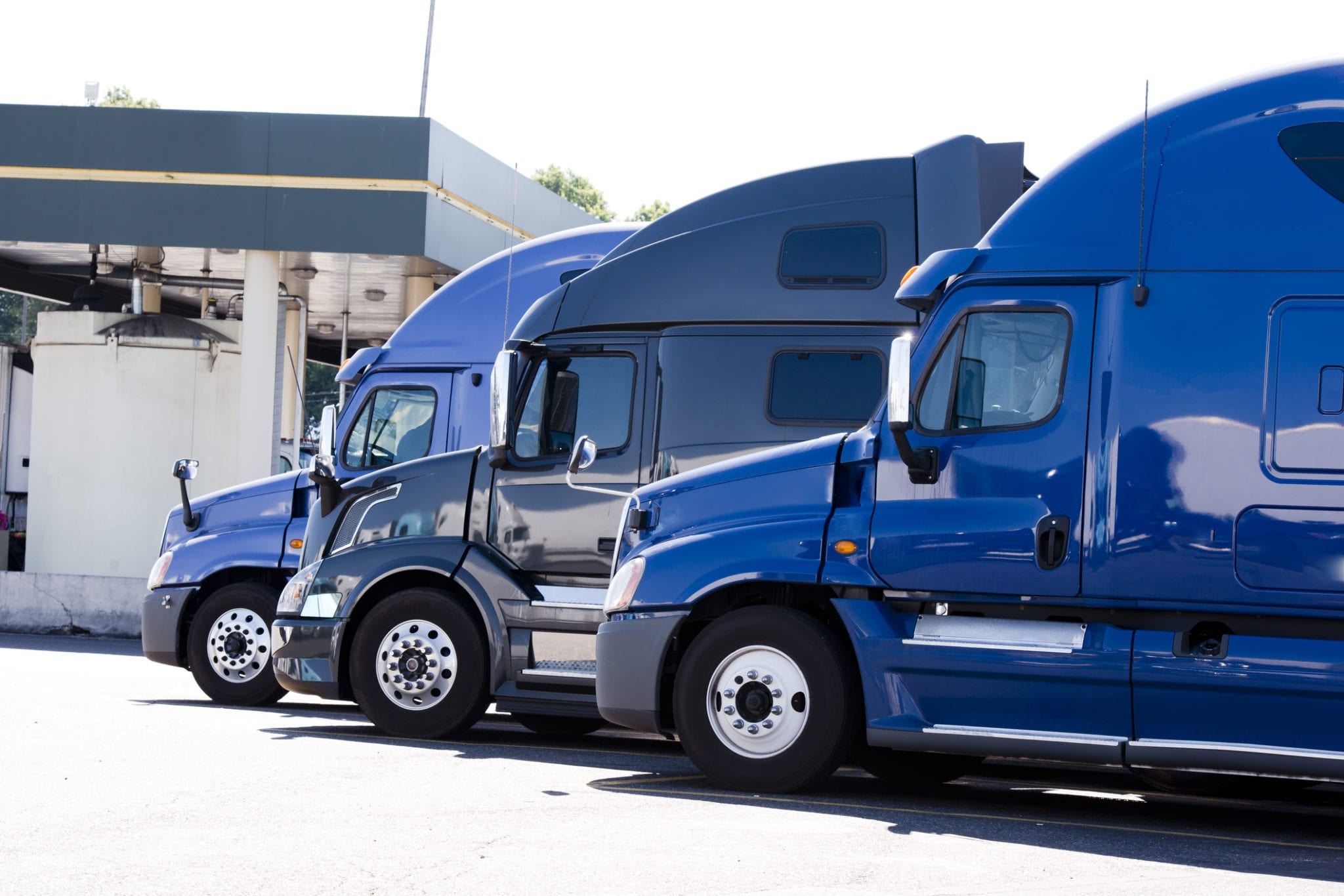 Long-Haul Trucking Insurance