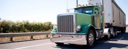 Long-Haul Trucking Insurance