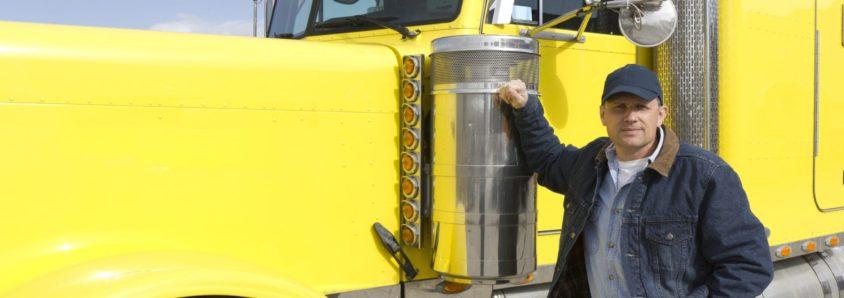 long haul truckers insurance