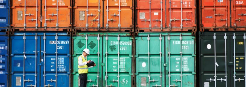 Cargo Theft insurance