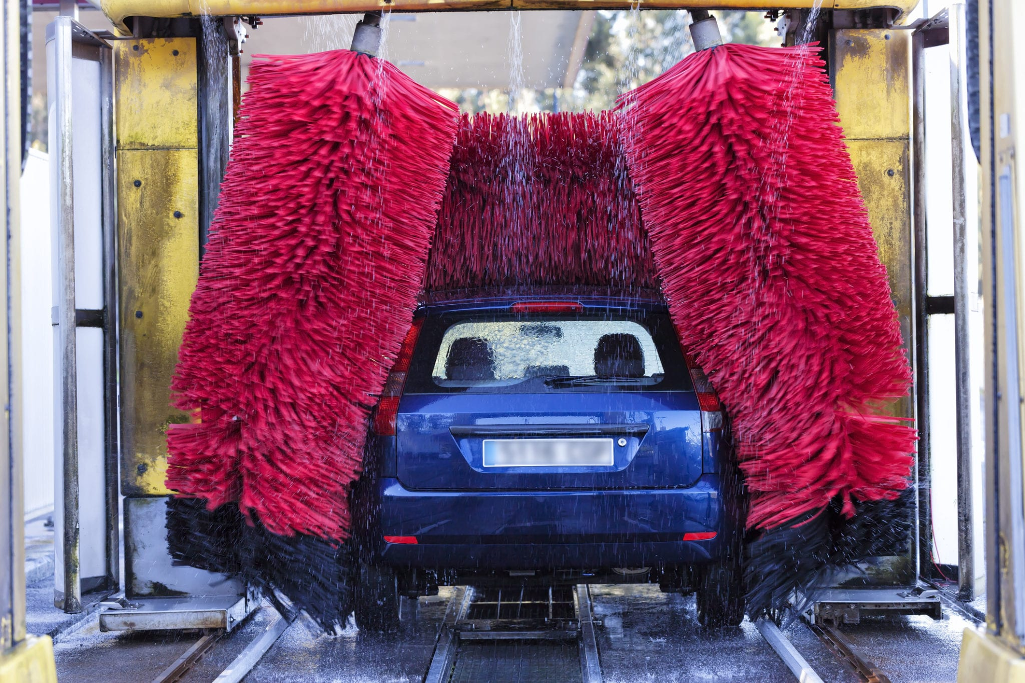 Car Wash Insurance