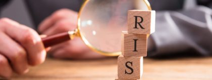 how to identify and manage risk
