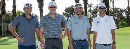 Prime Insurance Company Golf Sponsorship