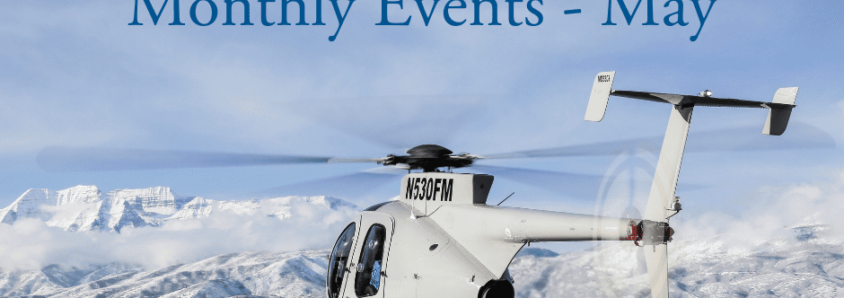 prime events may 2019