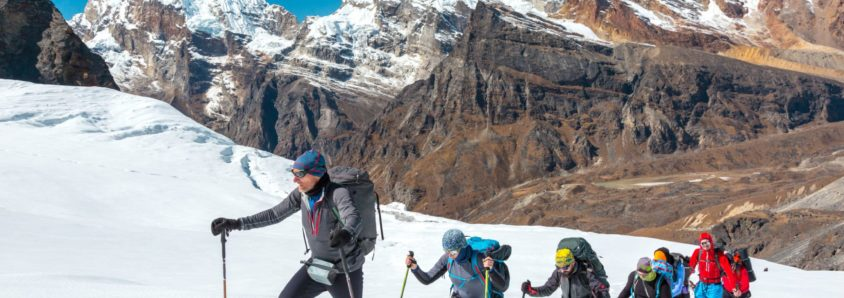 Specialty Liability for Outdoor Guides