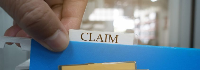 Insurance Claims Processing