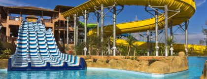 Insurance for Water Parks