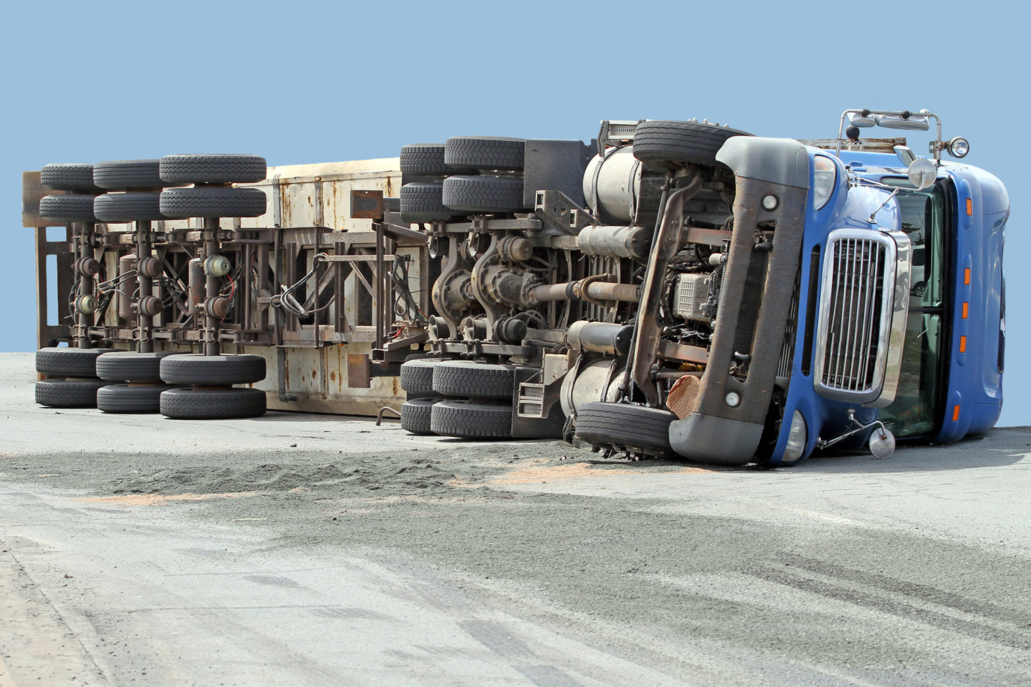 How To Reduce Trucking Accidents