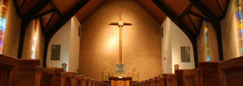 Insurance for Religious Organizations