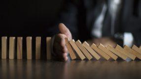 hardening insurance market