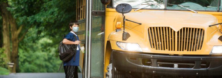 School Bus Liability Insurance