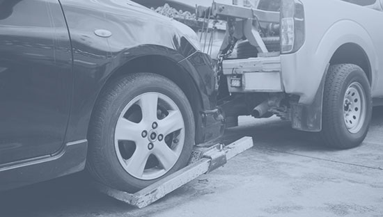 Towing Operations and Repossession Companies