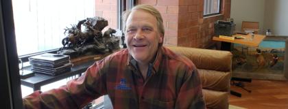 Rick J. Lindsey