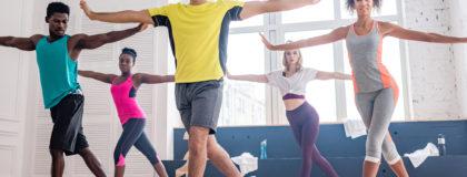 Insurance for Dance Studios