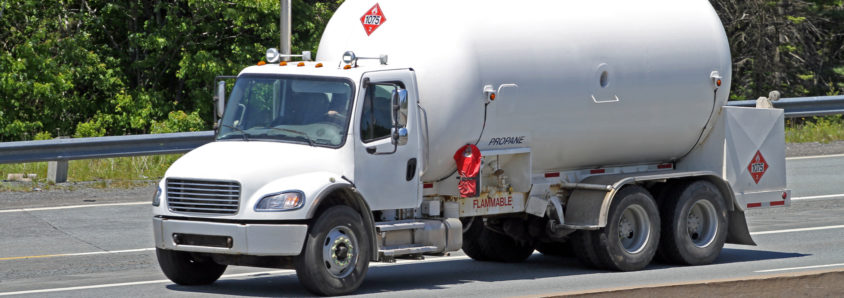 Insurance for Butane and Propane Hauling