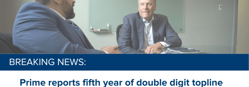 Prime Insurance Company 2020