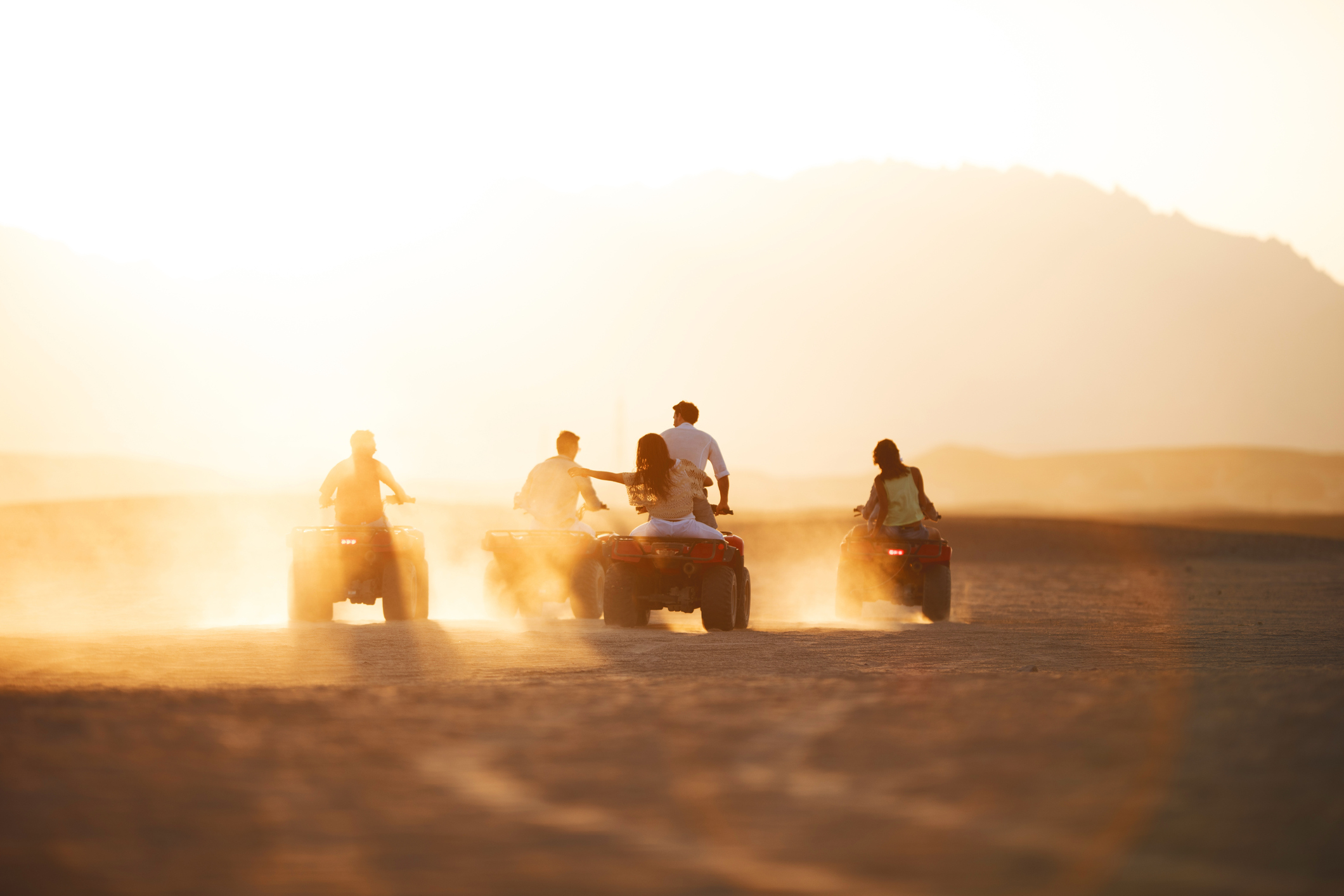 Insurance for Recreational Vehicle Rentals