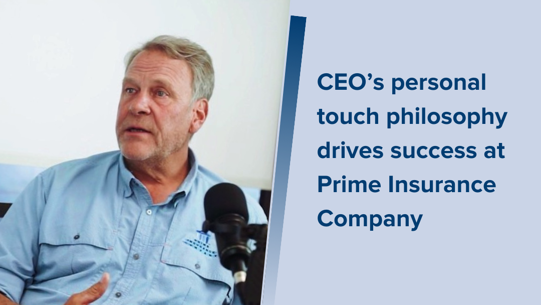 Everyone Wins: Prime Insurance Company Gets Candid With Customers