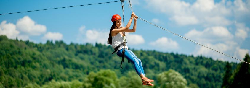 insurance for zipline courses
