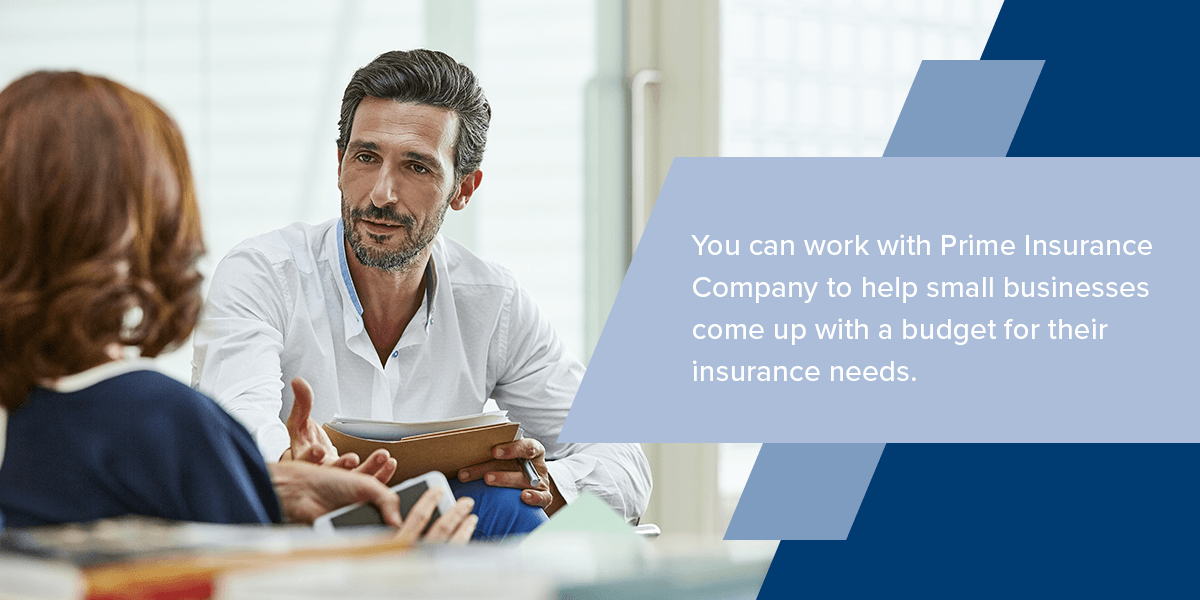 The Cost of Insurance for Small Businesses